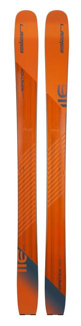 Elan Ripstick 116 skis