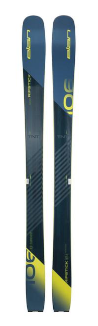 Elan Ripstick 106 Skis