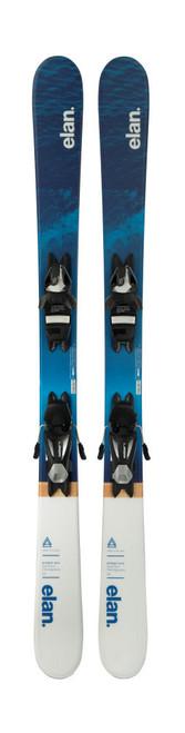 Elan Pinball Pro Junior Skis