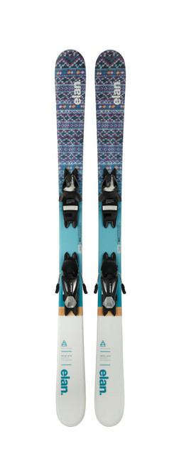 Elan Twist Pro Junior Skis