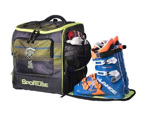 Sportube Toaster Elite Heated Ski Boot Bag