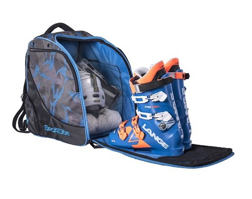 Sportube Toaster Ski Boot Bag