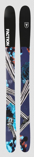 Faction Prodigy 2.0X Womens Skis