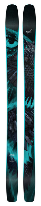 Moment Commander 98 Skis