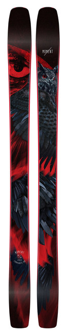 Moment Commander 108 Skis