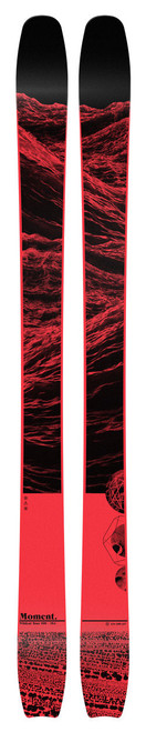 Moment Wildcat Tour 108 Skis