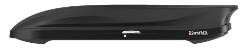Inno Wedge Plus 13 cubic ft Cargo Box Matte Black