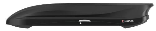 Inno Wedge Plus 13 cubic ft Cargo Box Matte Black