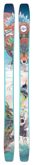 Moment Sierra Women's Skis