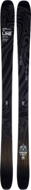 Line Vision 108 skis