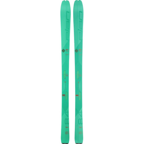 Elan Ibex 84W Carbon Women's Skis