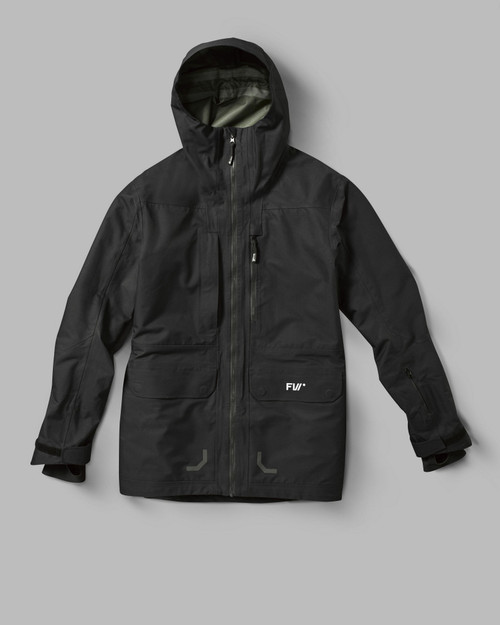 FW Manifest 3L men's jacket