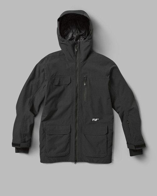 FW Catalyst 2L men's jacket