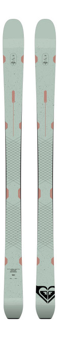Roxy Dreamcatcher 80 women's skis