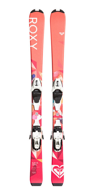 Roxy Kaya Girl skis