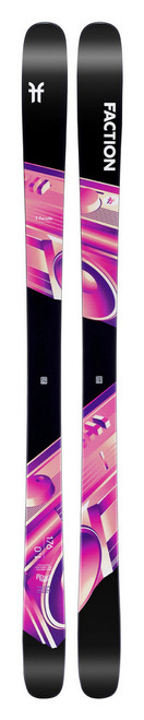 Faction Prodigy 1.0 All Mountain Skis