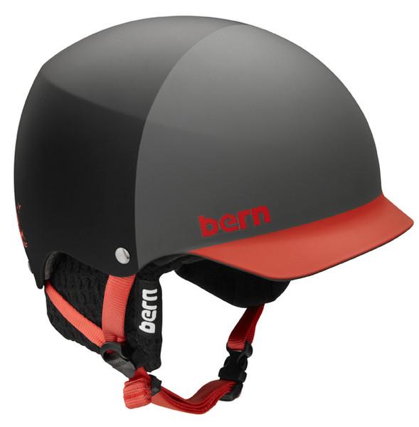 Bern Baker helmet