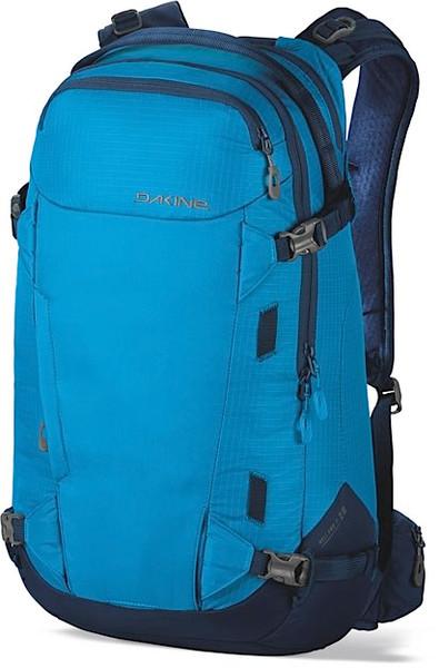 Dakine Pro II 28L ski pack blues