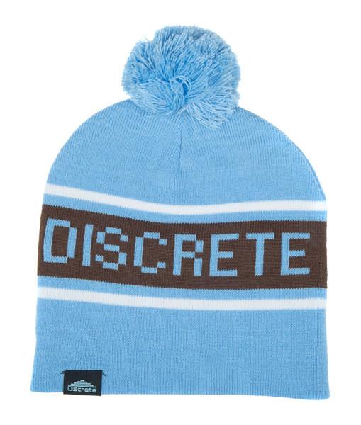 Discrete Banger ski hat