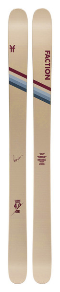 Faction Candide 4.0 skis