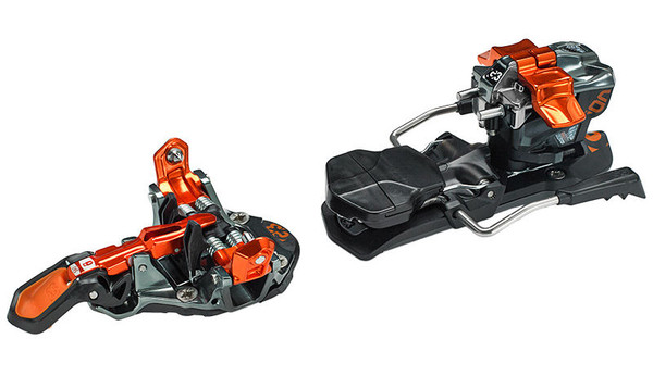 G3 Ion alpine touring bindings