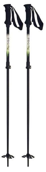 Liberty Adjustable Backcountry Ski Poles