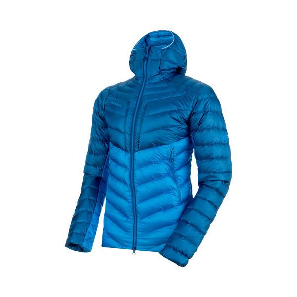 Mammut Broad Peak Hoody men's down jacket