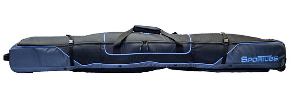 Sportube Ski Shield Double Airline Travel Bag
