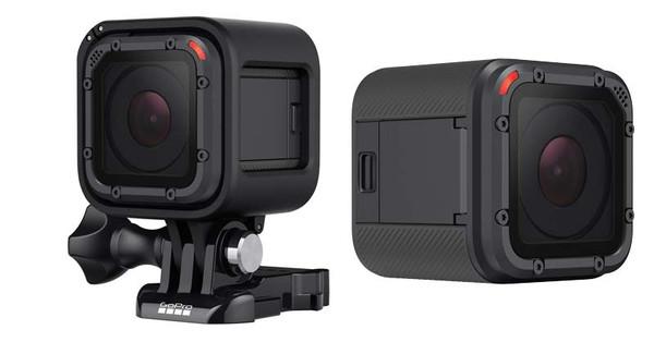 Go Pro Hero 5 Session Camera