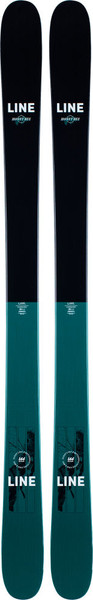 Line Honey Bee Women's Skis - 166cm