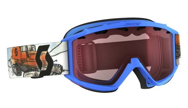 Scott Hook Up Junior Ski Goggles