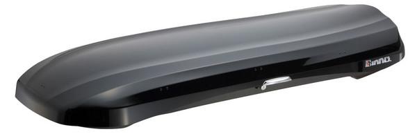 Inno Wedge 11 Cargo Box Gloss Black