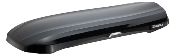 Inno Wedge 11 Cargo Box Gloss Black