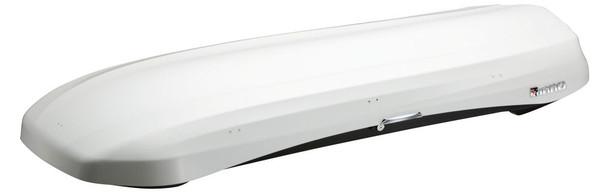 Inno Wedge 11 Cargo Box Gloss White