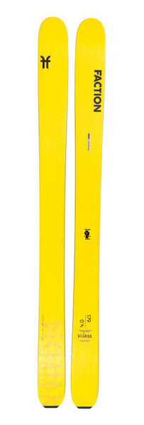 Faction Dictator 4.0 Skis