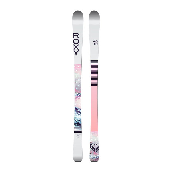 Roxy Kaya 72 women's skis