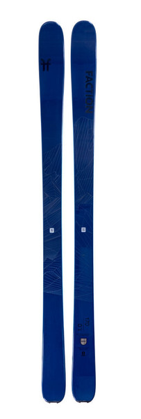 Faction Agent 1.0 skis