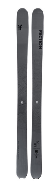 Faction Agent 2.0 skis