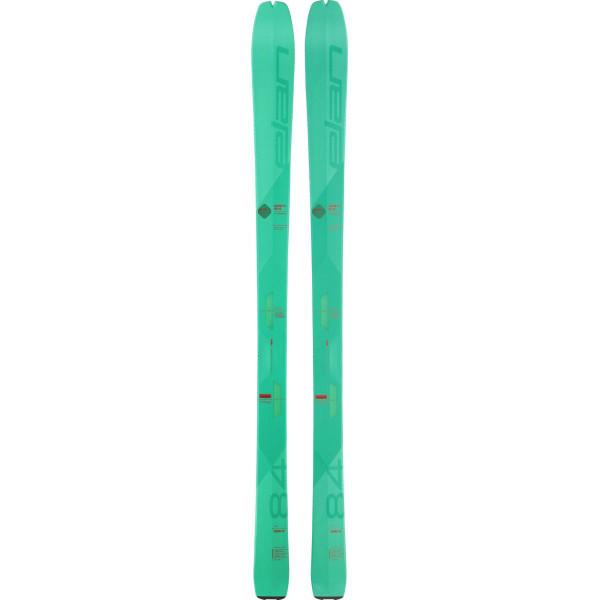 Elan Ibex 84W Carbon Women's Skis