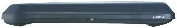Inno Wedge 9 Cargo Box Matte Black