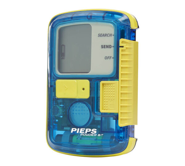 Pieps Pro Bluetooth Avalanche Transceiver