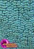 CHARISMATICO Cap Sleeve Sky Blue Bead Cropped Cabaret Tuxedo Diva Jacket