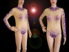 CHARISMATICO A Glamorous And Dazzling Star Suit For The Star Of The Show Leotard