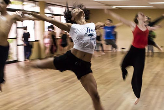 10 Best Nutrition Tips for Healthy Dancers
