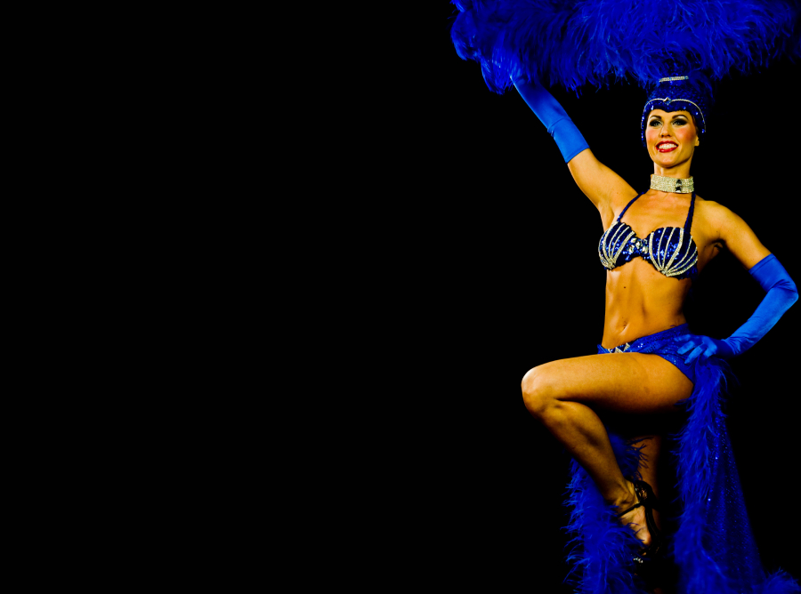 13 Facts About Las Vegas Showgirls That You Need to Know About