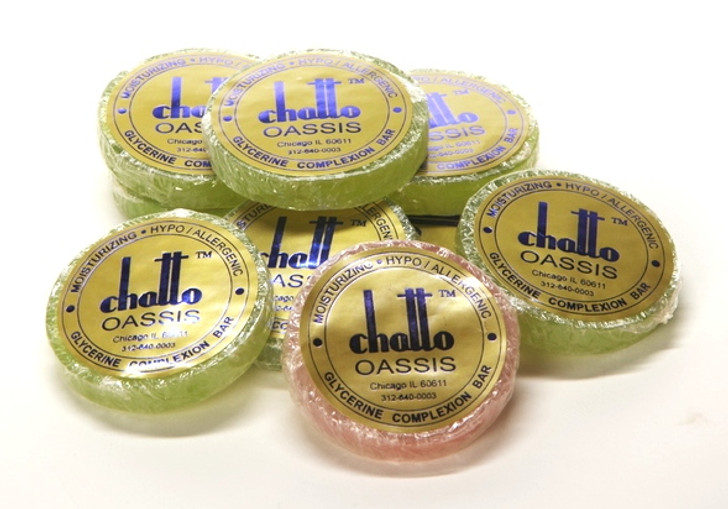 Glycerin Complexion Soap Bar