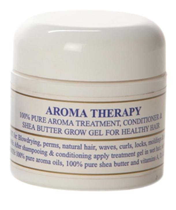 Aromatherapy Treatment Cream