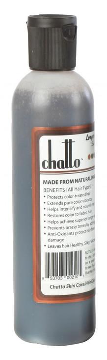 Longevity Natural Brunettes Enhancement Organic Color Shampoo