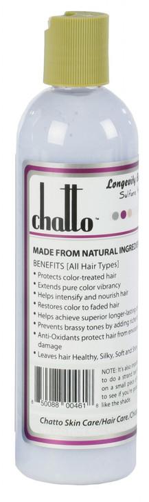 Longevity Botanical Silver Grey Enhancement Color Conditioner