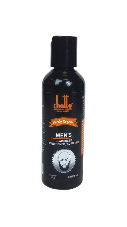 CHATTO MEN'S SHAVING DEEP CONDITIONER/SOFTENER